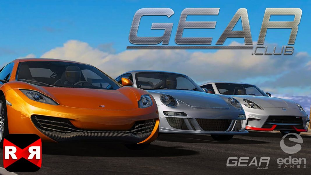 Latest Gear Club Hack Tool Cheat Generate Unlimited Gold Cash Working on  Android and iOS