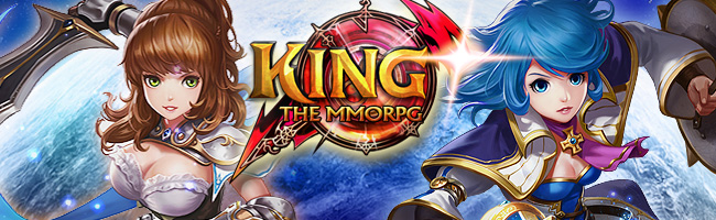 King The MMORPG Hack