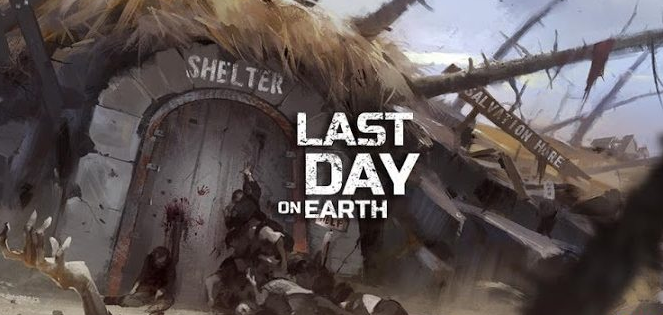 Last Day on Earth Hack