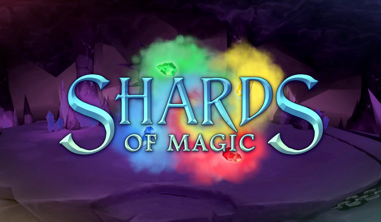 Shards of Magic Hack