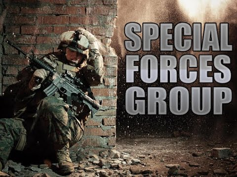 Special Forces Group Hack