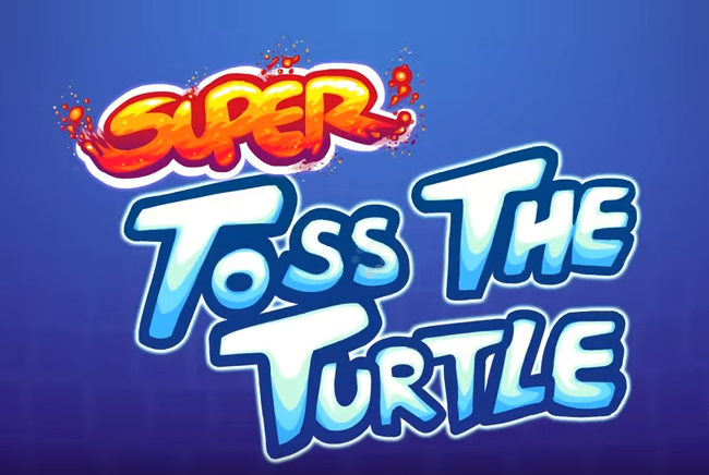 Super Toss The Turtle Hack