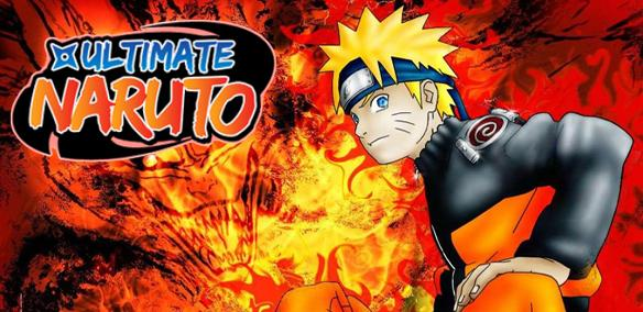 Ultimate Naruto Hack