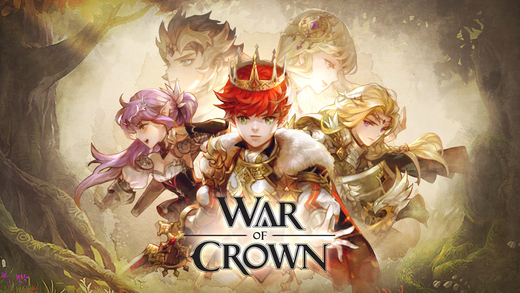 War of Crown Hack